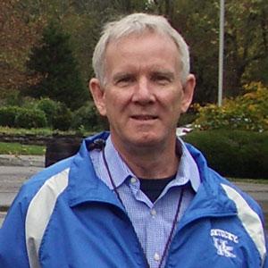 Doug Miell
